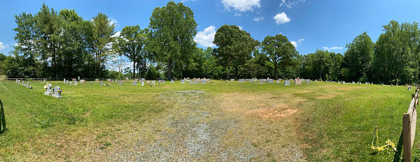 More than two dozen Veterans are buried in the Christian Aid Cemetery on the Davidson College campus. By my best estimate, all but two of those Veterans served in uniform - swearing an Oath to the Constitution - when they did NOT have the right to vote.
