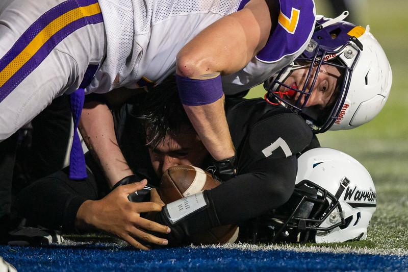 Boulder vs Far Northeast Football