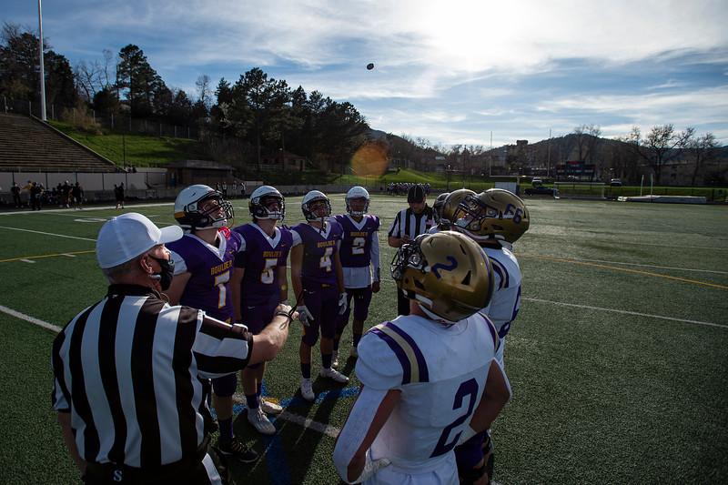 Boulder vs Ft Collins Football