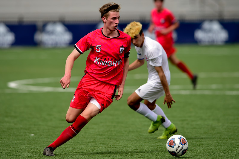 5A Boys State Soccer Championship