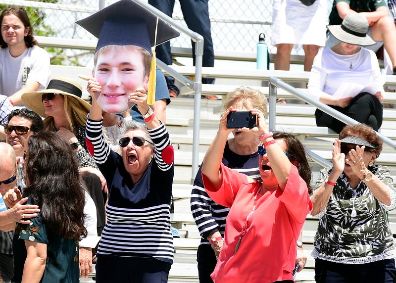 Fairview Graduation 2021