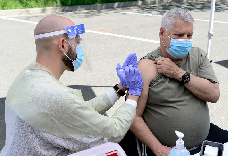 Boulder Free Vaccine Clinic