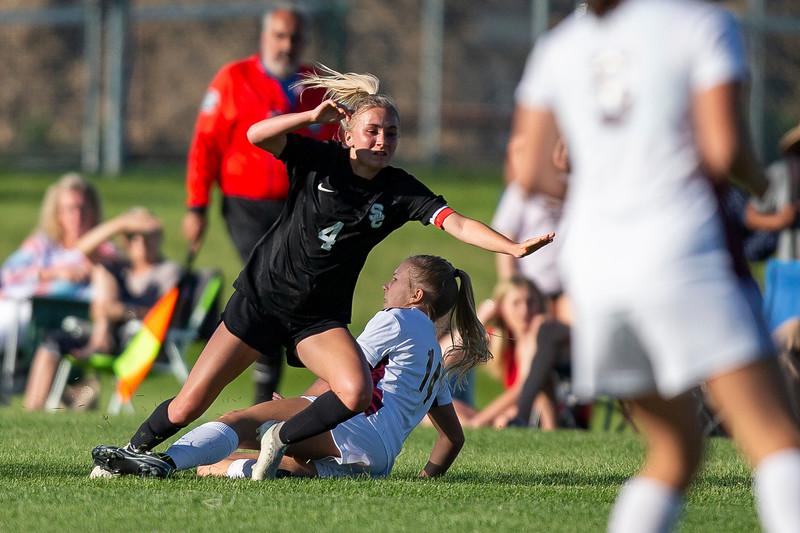 Silver Creek vs Windsor Soccer