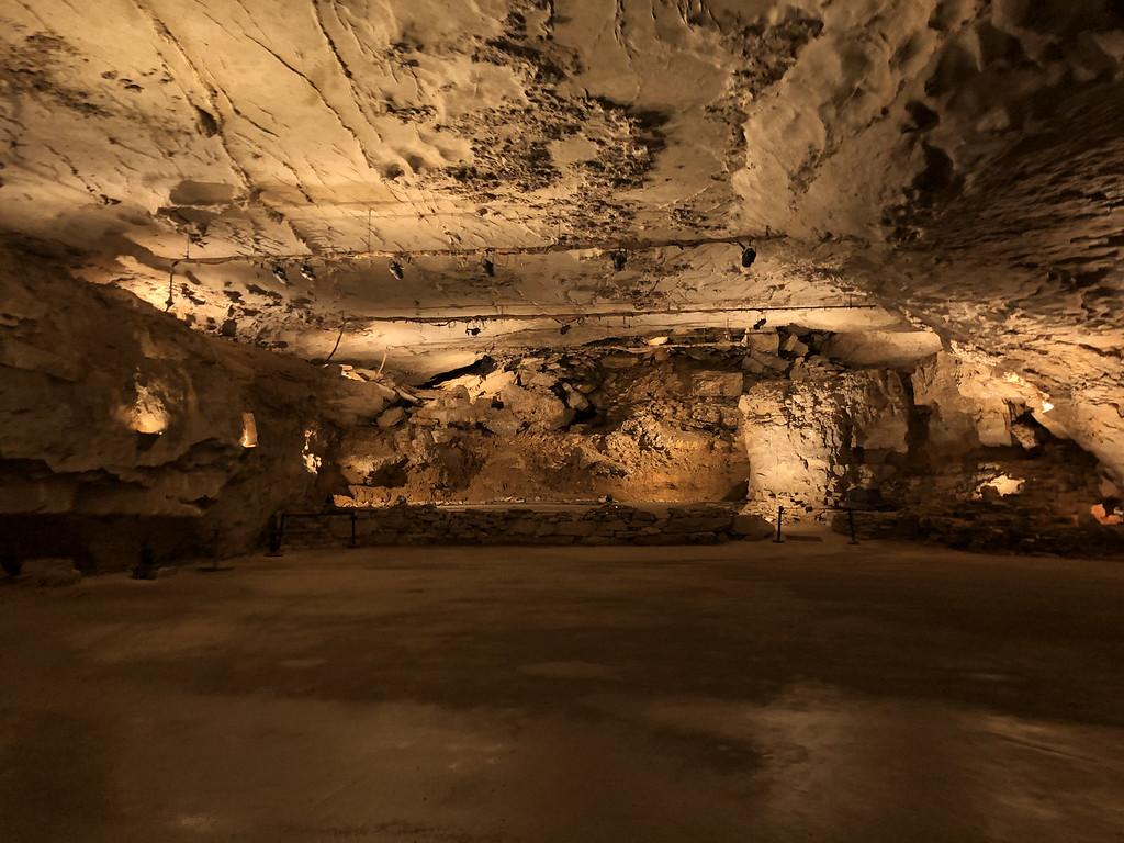 Big Room Cave