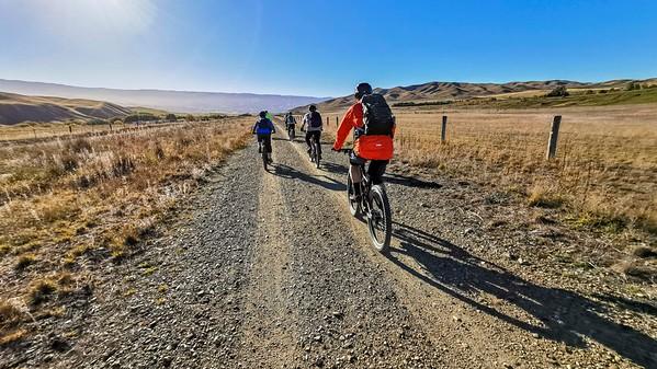 20210501 Otago Rail Trail - Johns mob 209
