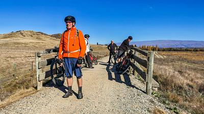 20210501 Fred - Otago Rail Trail - Johns mob 202