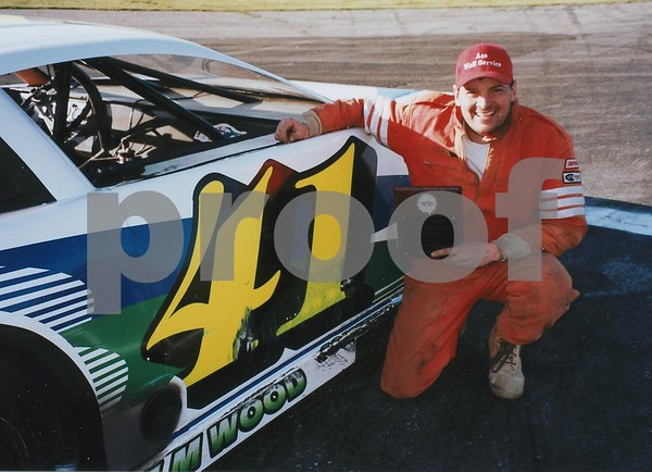 2004 Wiscasset Raceway