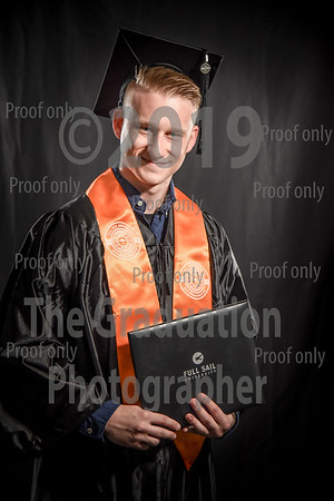 May 3rd and 4th Full Sail Graduation