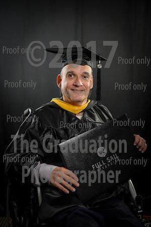 May 5th 2017 Full Sail Graduation
