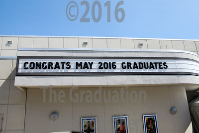 May 6th 2016 Full Sail Graduation