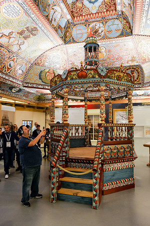 May 7, 2017 Polin Museum