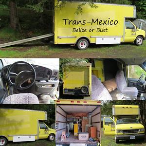 Trans-Mexico-express