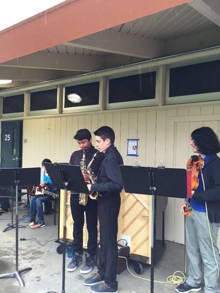 Kent Jazz Band
