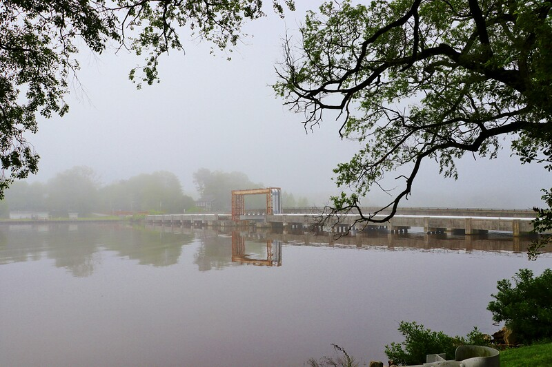 College  Creek Bridge