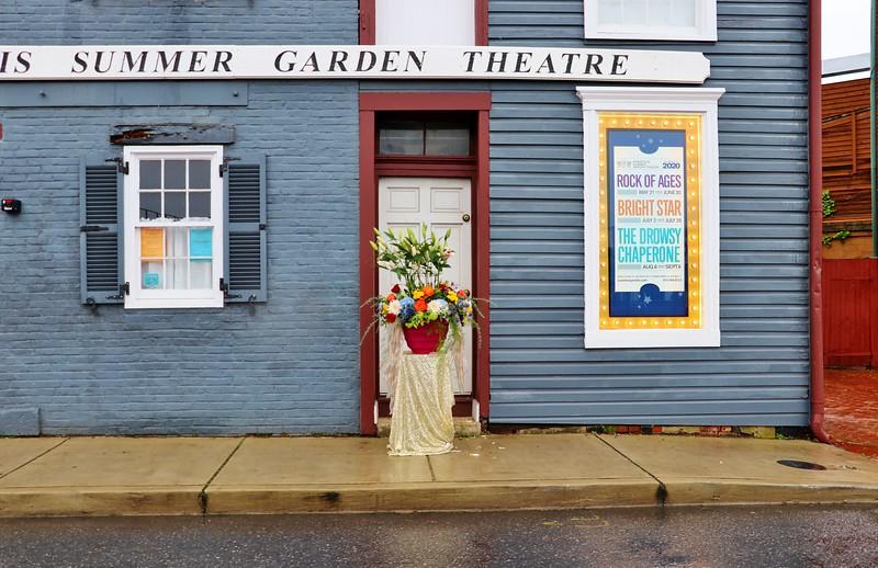Annapolis Summer Garden
