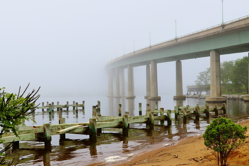 Naval Academy Bridge
