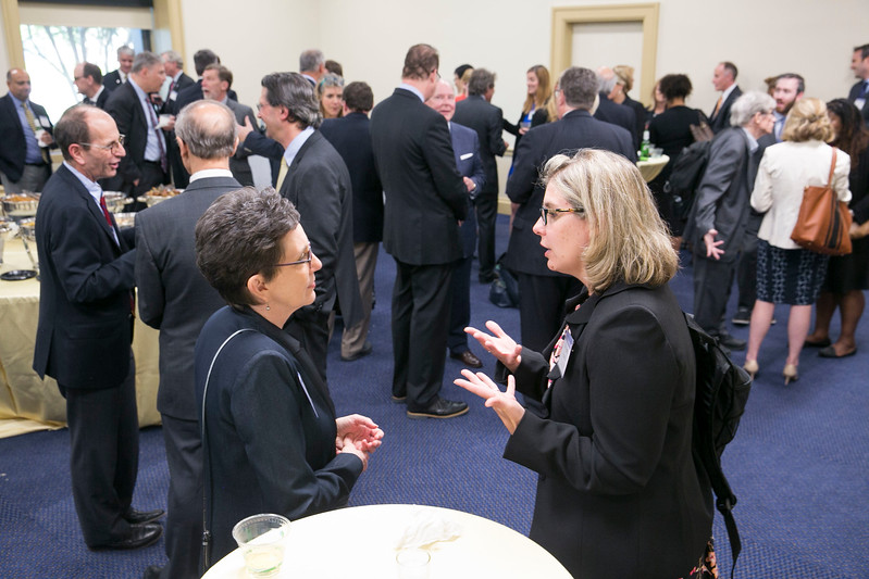 May Hill Day Reception