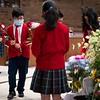May Crowning at St. Rita Catholic School, 2021