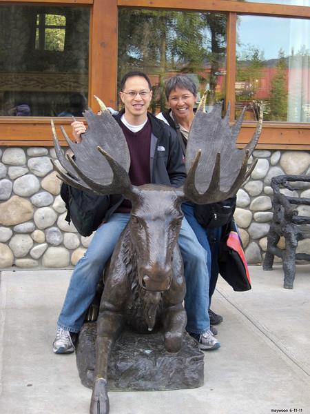 Denali Lodge 6-11-11