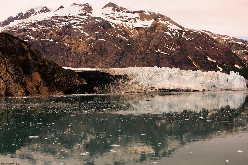 Glacier Bay National Park 6-13-11