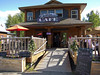 Talkeetna wildflower Cafe -great dinner 6-9-11