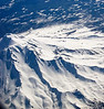 Mt Shasta -Taken from Alaska Airline near the wing 6-8-11