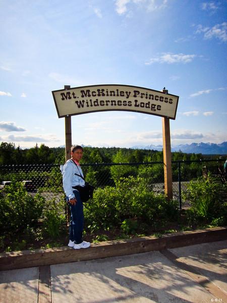 Mt Mckinley 6-8-11