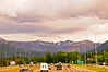 Anchorage to Mt. Mckinley 6-8-11