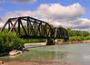 Bridge of the Talkeetna River 6-9-11