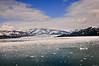 Hubbard Glacier in Yakutat Bay 6-12-11