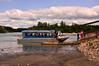 Talkeetna River Jet Boat-Mt Mckinley 6-9-11
