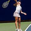 Michelle Larcher de Brito -Portugal defeated Gisela Dulko Argentina 7-5, 7-6 (1)-2007