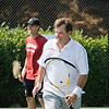 Jim Courier July 2007
