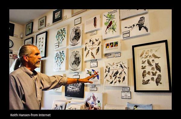 Keith Hansen's Gallery