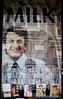 Sean Penn in Milk 11-29-08-saw movie at Castro and 24th