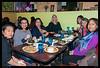 Loan (Kim)Hyun(52), Phung Vy(63), Rosanne(64), Patsy (52), Lorna, May, Winnie (56)