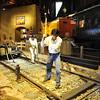 Inside rail museum 12-27-11