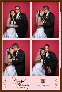 Crystal & Adrian's Wedding