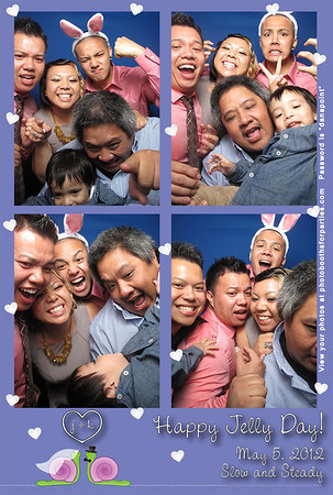 Jennifer Hoang Wedding