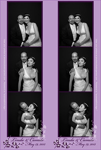 Linda and Camilo's Wedding