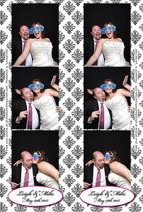 Leigh & Michael's Wedding