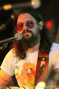 Shooter Jennings at Cook 121