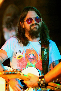 Shooter Jennings at Cook 135