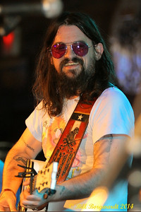 Shooter Jennings at Cook 136