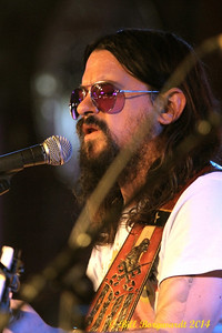 Shooter Jennings at Cook 113