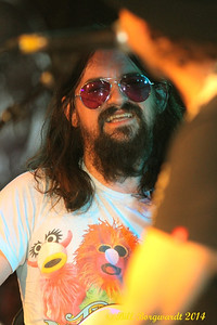 Shooter Jennings at Cook 143