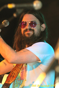 Shooter Jennings at Cook 130