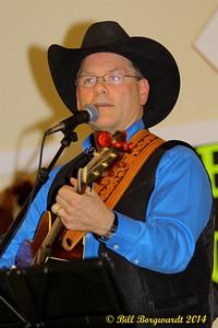 Randy Smith - Alberta's Men & Women of Country Music 2014