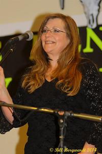 Rae Smith - Alberta's Men & Women of Country Music 2014