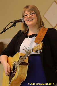 Jessica St Dennis - Alberta's Men & Women of Country Music 2014